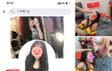 """Hãi hùng thiếu nữ 15 tuổi bị chủ tiệm spa đánh ghen, cắt """"phăng"""" mái tóc"""