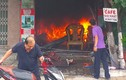 Clip: Cháy lớn tại văn phòng ở Đà Nẵng  thứ 7, ngày 10/8