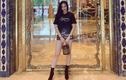 Bạn gái tin đồn của Quang Hải bị săn lùng ráo riết