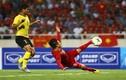 Song Hải phối hợp lập siêu phẩm, Việt Nam thắng Malaysia tại vòng loại World Cup 2022