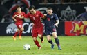 Đấu đội tuyển Việt Nam tại Mỹ Đình, hậu vệ Thái Lan sợ hãi