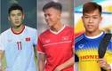 """Soi nhan sắc dàn """"em trai"""" 10X tại U23 Việt Nam tại VCK U23 châu Á"""