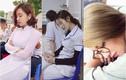 """Dàn """"hot girl ngủ gật"""" Việt khiến netizen Hàn Quốc đứng ngồi không yên"""