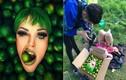 Té ngửa loạt hậu trường những bức ảnh sống ảo của chị em trên Instagram