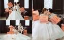 Chụp ảnh cưới giữa mùa dịch COVID-19, chú rể có concept táo bạo