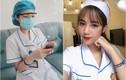 Đón sinh nhật giữa ổ dịch Bạch Mai, nữ điều dưỡng gây sốt mạng