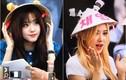 Đọ nhan sắc dàn idol Hàn Quốc đội nón lá Việt trong sự kiện