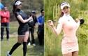 Nữ golf thủ xứ Hàn bất ngờ yêu cầu fan làm điều này...
