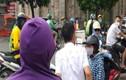 Hà Nội: Nữ sinh sắp thi đại học bị cướp trong lúc ghé vào cửa hàng mua cháo