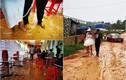 Đám cưới nhọ nhất năm: Ăn trọn combo dịch bệnh, mưa gió, đường đất