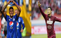 "Tân binh triệu USD CLB TPHCM: Soi ""đặc tài"" Jose Ortiz, Ariel Rodriguez"