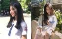 """Tự tin thi Hoa hậu Việt Nam, nữ sinh khoe nhan sắc """"tiểu long nữ"""""""