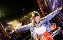 Sau khi bị so sánh với đàn em Mie, DJ Trang Moon nói gì?