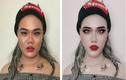 """Hội chị em trang điểm chưa chắc xinh nhưng photoshop ra tay """"auto"""" đẹp"""