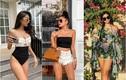 """Hội hot girl Instagram khoe combo """"hủy diệt"""" khiến dân tình chết mê"""