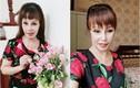 Gương mặt của cô dâu 62 tuổi trở thành tâm điểm bàn tán