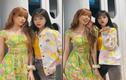 Đứng cạnh bạn gái Sơn Tùng M-TP, Linh Ngọc Đàm đâu kém cạnh