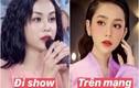 Thí sinh Hoa hậu Chuyển giới Việt Nam 2020 bị soi nhan sắc thật