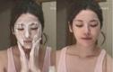Tẩy trang lộ mặt mộc, nữ diễn viên khiến CĐM tấp nập xin info