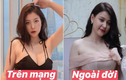 Bạn thân vợ streamer giàu nhất Việt Nam bị soi nhan sắc... lạ