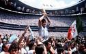 """Thú vị hành trình """"nên thánh bóng đá thế giới"""" của huyền thoại Maradona"""