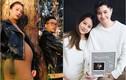 """Năm 2021, hot girl Việt nào sẽ hạ sinh """"thiên thần nhí""""?"""