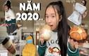 Jenny Huỳnh gây sốt với clip gói gọn đủ hot trend 2020