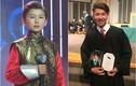 Cậu bé Uudam gây bão China's Got Talent bất ngờ lột xác gây sốt