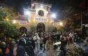 Tết Tân Sửu 2021: Sau thời khắc giao thừa, người dân Thủ Đô thành tâm lễ chùa