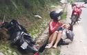 Xôn xao chuyện cô gái lái xe máy du Xuân bị cướp tài sản
