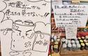 """Những lon bia méo mó ở Nhật Bản bỗng """"cháy hàng"""" sau động đất"""