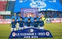 Cầu thủ Than Quảng Ninh tuyên bố nghỉ chơi từ vòng 9 V-League