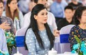 """Tuổi 51, nhan sắc mẹ rich kid Tiên Nguyễn khiến netizen """"lắc mắt"""""""