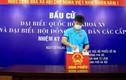 Tuyển thủ ĐT Việt Nam đi bầu cử chuẩn an toàn phòng chống dịch
