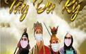 Tây Du Ký tái chiếu, netizen được dịp chế ảnh mỏi tay