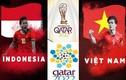 Nhận định đội tuyển Việt Nam - Indonesia: Tử huyệt nơi hàng thủ