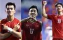Ăn mừng đầy ngạo nghễ cầu thủ đội tuyển Việt Nam gây bão mạng