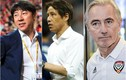 """HLV Park Hang Seo """"sát thủ"""" đánh bại các """"ông thầy"""" từng dự World Cup"""