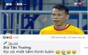 """Thủ môn đội tuyển Việt Nam bỗng """"dỗi"""" cả thế giới vì điều này"""