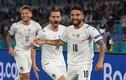 Ảnh: Thắng Thổ Nhĩ Kỳ, Italia mở màn VCK EURO 2020 suôn sẻ