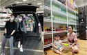 Ái nữ đại gia Minh Nhựa khoe tiệm tạp hóa mini tại nhà