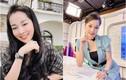 """Soi cuộc sống """"sang xịn mịn"""" của hot girl Nhật ký Vàng Anh - Minh Hương"""