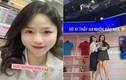 Bạn gái cũ Quang Hải chính thức thành BTV thể thao, dân mạng nói gì?