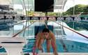 Lộ danh tính VĐV bơi lội Gen Z gây sốt tại Olympic Tokyo