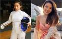 Lộ danh tính nữ kiếm thủ Hong Kong gây sốt tại Olympic Tokyo