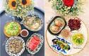 Netizen nhanh tay lưu lại loạt mâm cơm nhà nấu siêu ngon mùa dịch