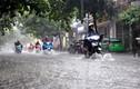 Có mưa vừa, mưa to diện rộng, Bắc Bộ giảm nhiệt đáng kể
