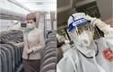 Nữ tiếp viên hàng không và nhóm mai táng 0 đồng ở TP HCM
