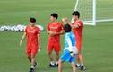 Vòng loại World Cup 2022: Đội tuyển Việt Nam sống chết ở tuyến giữa?