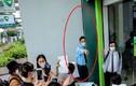 """Chú bảo vệ làm Công Vinh tắt livestream được netizen đòi """"tăng lương"""""""